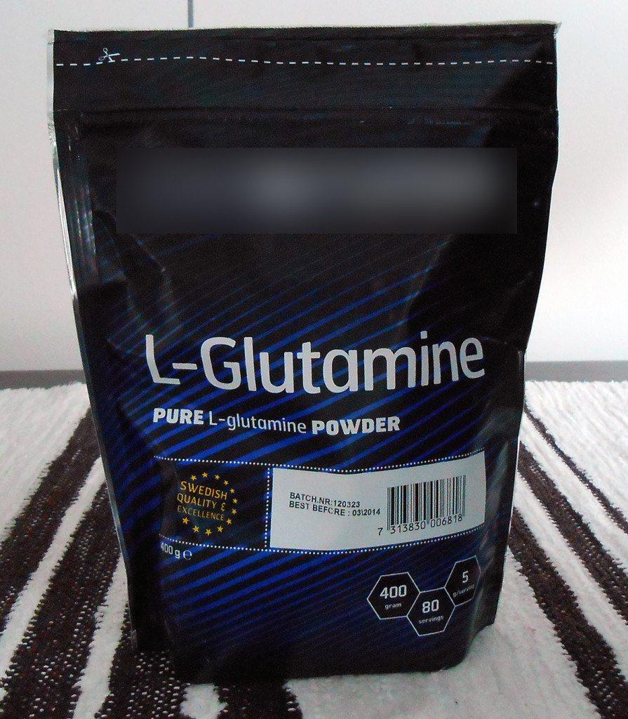 Glutamiini