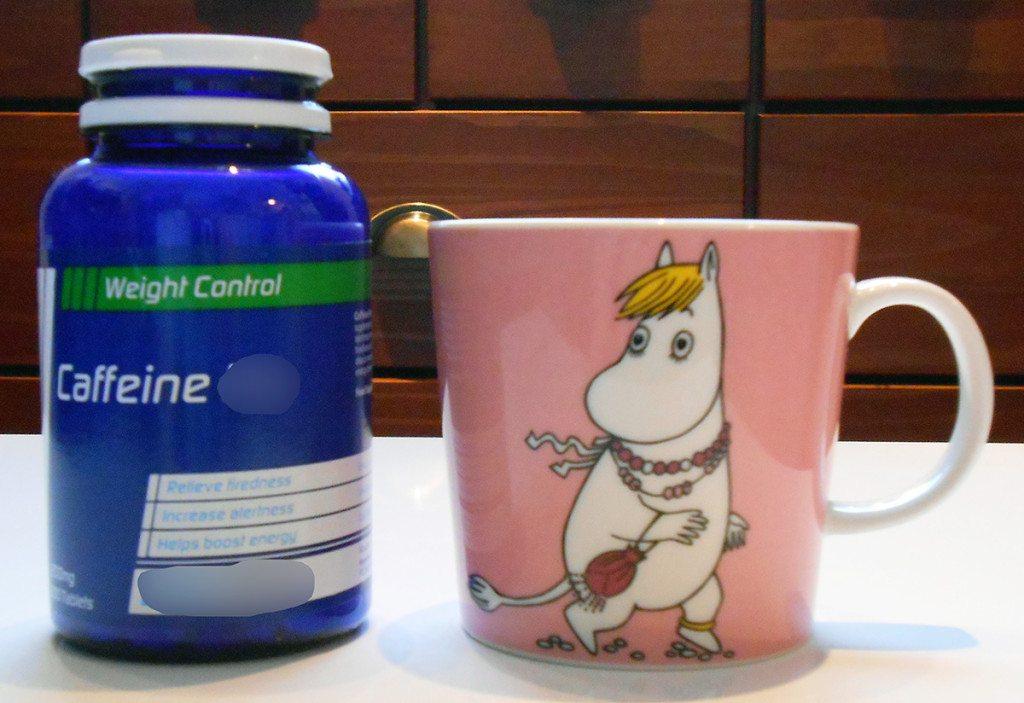 kahvikofeiini