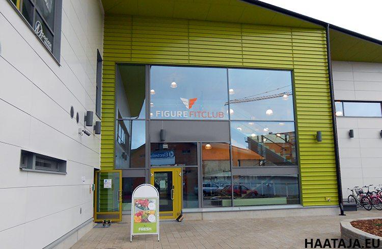 Hyvinvointikeskus Figure Oulu