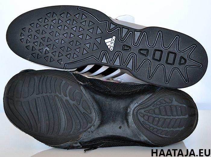 Adidas Adipower pohja