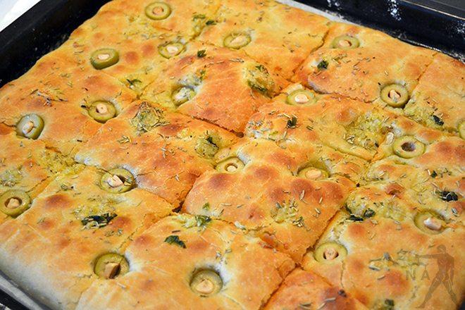 Leivästä saa hiilihydraatteja
