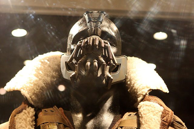 Bane maski