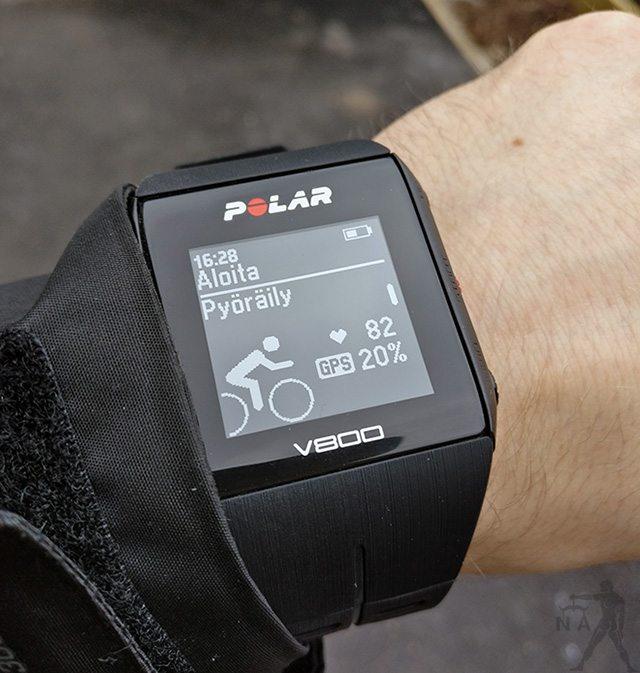 Polar-v800-gps-haku