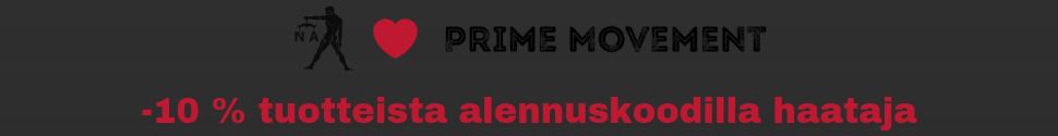 Primemovement – kehonhuoltokauppa